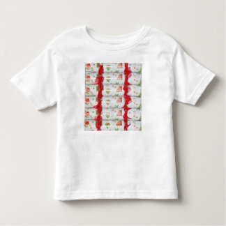 Holiday Poppers Tee Shirts