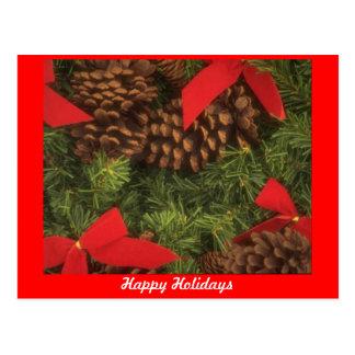 Holiday Postcard
