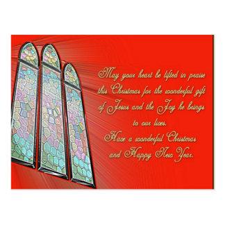 Holiday-Praise_v1 0 Post Card