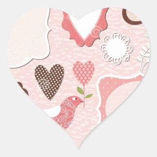 holiday-set-vintage-frames-28837676.jpg heart sticker