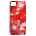 Holiday Sparkles iPhone 5 Covers