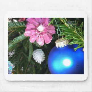 Holiday Spirit Mousepad