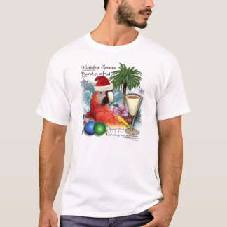 holiday spirits T-Shirt