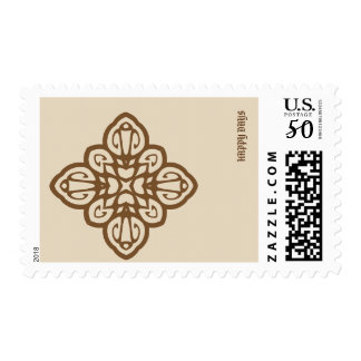 Holiday Stamp2 Postage