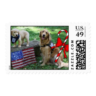 Holiday Stamp 1