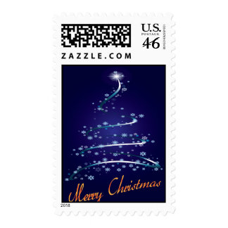 Holiday Stamp
