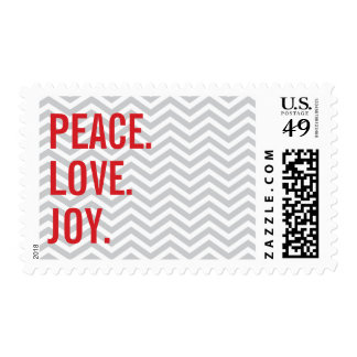 HOLIDAY STAMPS :: trendy little christmas