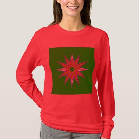 Holiday Star Vintage T-Shirt