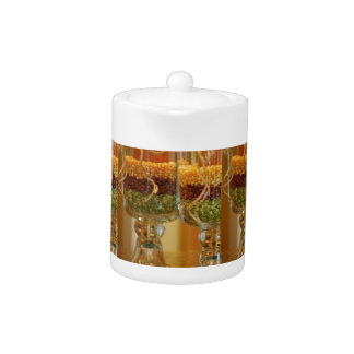 Holiday Tea Teapot