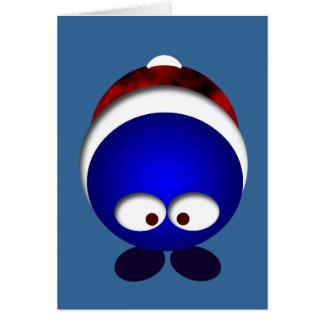 Holiday Thing Card
