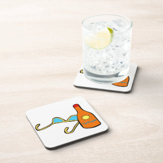 Holiday Time Beverage Coasters