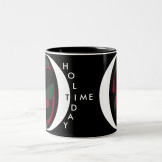 Holiday Time Mug