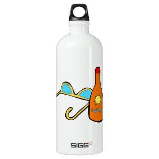 Holiday Time SIGG Traveler 1.0L Water Bottle