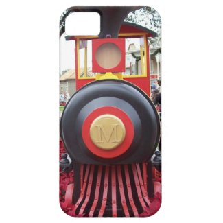 Holiday Train iPhone 5 Case