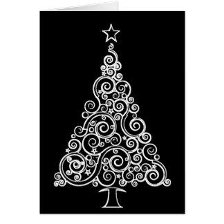 Holiday Tree Card