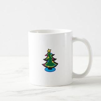 Holiday Tree Coffee Mug
