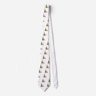 Holiday Tree Tie