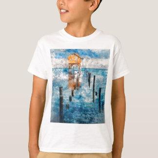 Holiday Vacation - Ambergris Caye Belize T-Shirt