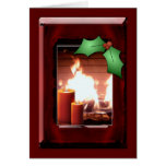 Holiday warmth cards
