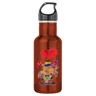 Holiday Water Bottle