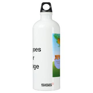 Holiday Waterbottle SIGG Traveler 1.0L Water Bottle