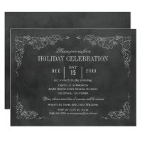 holiday invitations templates