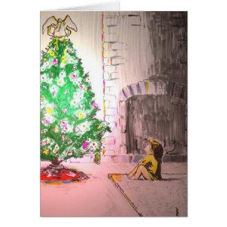 Holiday Wonder Card
