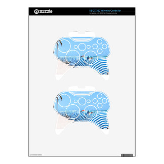 Holiday - WOWCOCO Xbox 360 Controller Decal