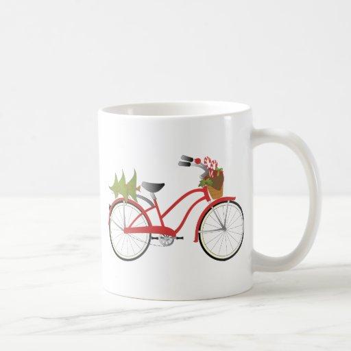 holidaybike1c taza de café