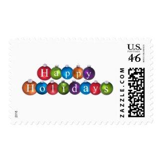 HolidayOrnaments stamp