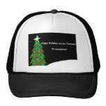 Holidays are for everyone, No exceptions Hats