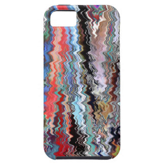 Holidays Artistic Graphic Waves TEMPLATE Resellers iPhone 5 Covers