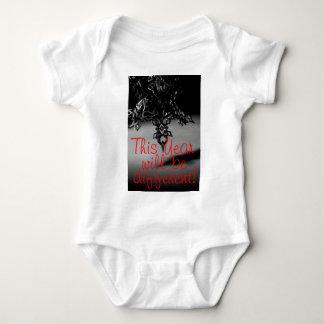 Holidays! Baby Bodysuit