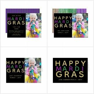 Holidays Cards - PHOTO