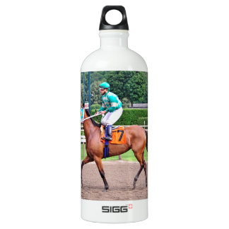 Holiday's Jewel by Harlan's Holiday SIGG Traveler 1.0L Water Bottle