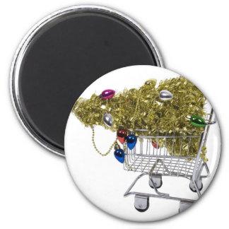 HolidayShopping120509 copy Fridge Magnets