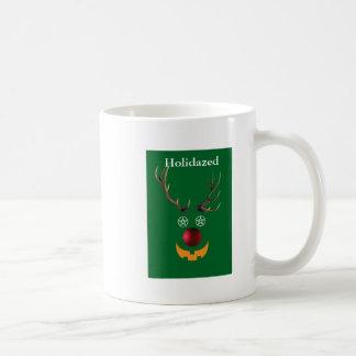 Holidazed at Artists Rep Coffee Coffee Mug