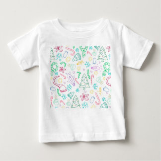 Holidoodles Baby T-Shirt