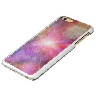 holiES - colorful universe powder clouds Incipio Feather® Shine iPhone 6 Plus Case