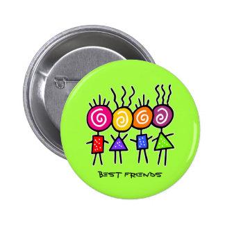 holiES - HOLI BEST FRIENDS + your ideas Button