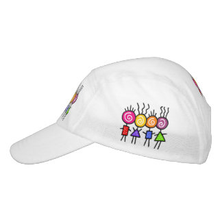 holiES - HOLI BEST FRIENDS + your ideas Headsweats Hat
