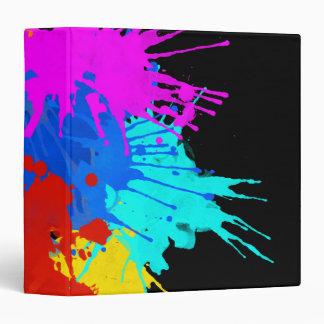 holiES - Splashes round 2 + your ideas Binder