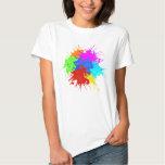 holiES - Splashes round 2 + your ideas T-Shirt