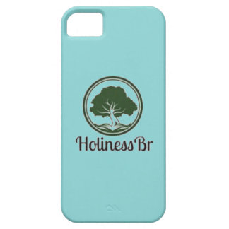 Holiness iPhone SE/5/5s Case