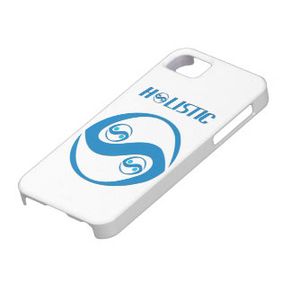 Holistic IPhone 5 Cover