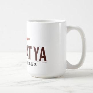 Holla en Ya Taza