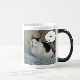 Holla! Magic Mug