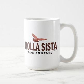 Holla Sista Taza Clásica