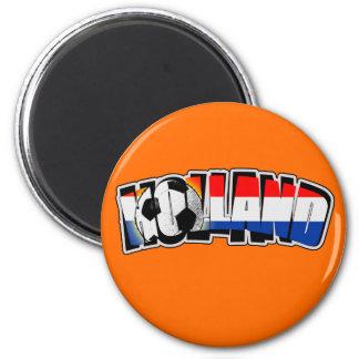 Holland 2010 magnet