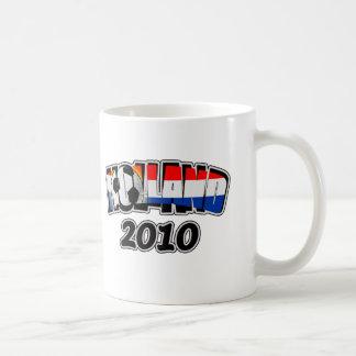 Holland 2010 mug